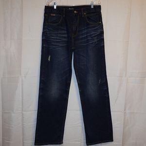 Lrg jeans
